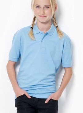 SG Cotton Polo Shirt